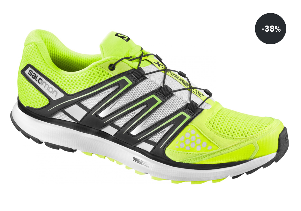 2c9927b18b9 Výprodej sportovní obuv Salomon X-Scream (sleva 38%) Sportovní obuv dámská  ...