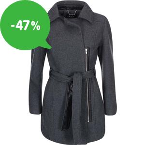 Výprodej: Zimní kabáty pro ženy se slevou až 47%